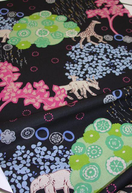 Echino giraffe