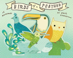 Notecards-birdsofafeather