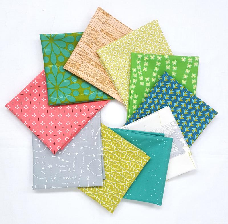 Extra Fabrics