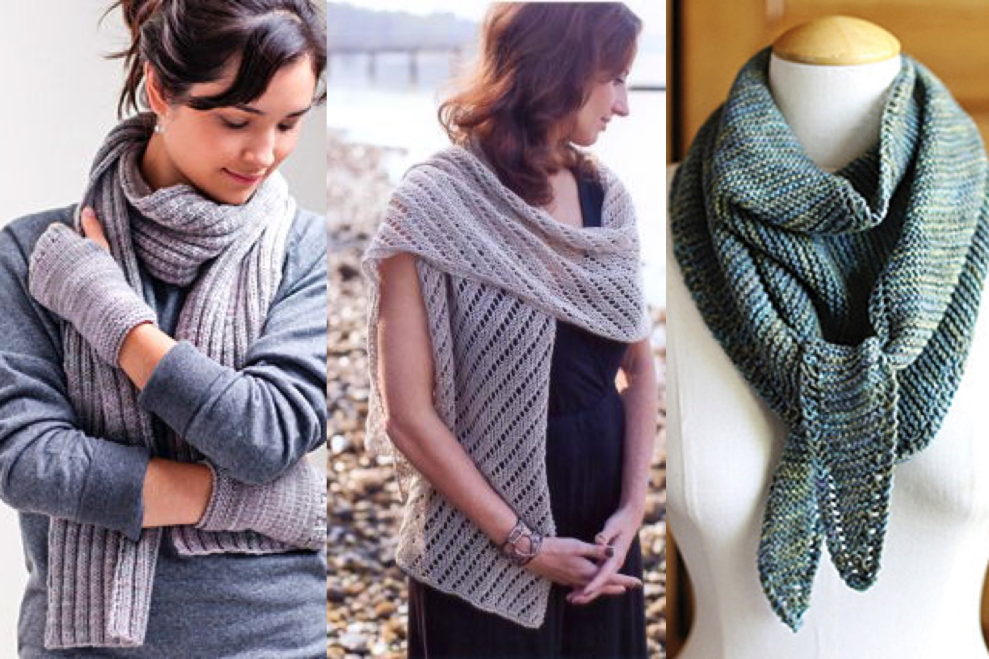 Blog | Stitchin\' Post : Knitting