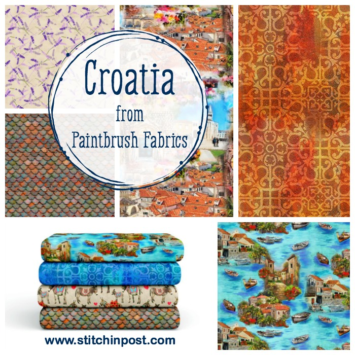 CroatiaCollage