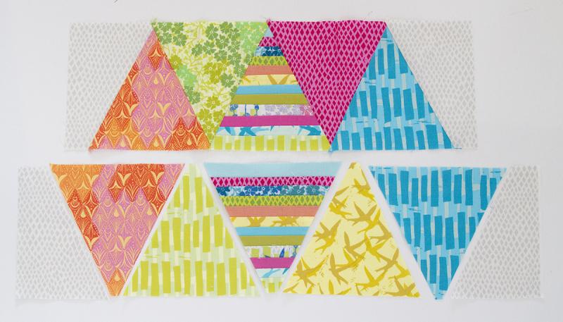 Sewingrows