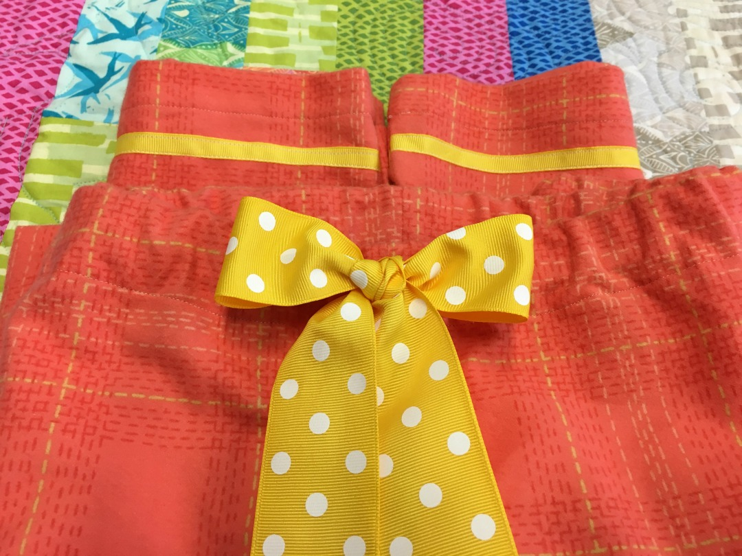 c704a9251c I used our lovely soft Dash flannel and the Sew Easy Pajama Pants pattern.  The pattern is easy to follow