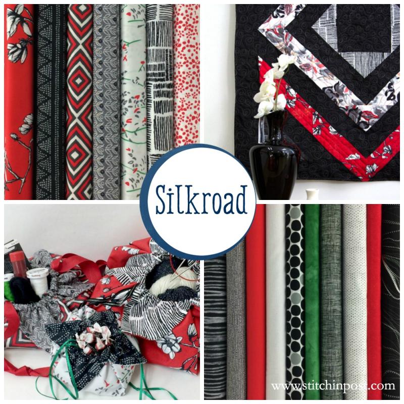 SilkroadBlogCollage