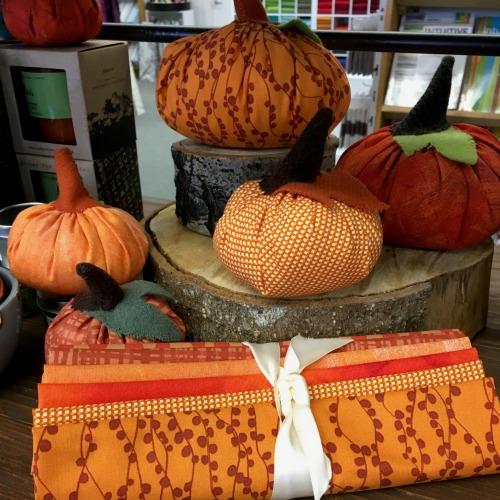 PumpkinFatquarter