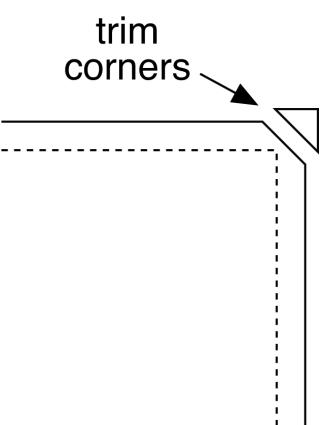 TrimCorners