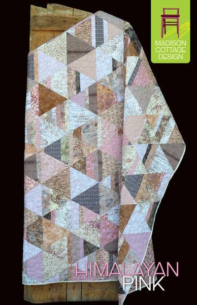 Himalayan_Pink_Quilt_Pattern_from_Madison_Cottage_Designs_MCDHP127
