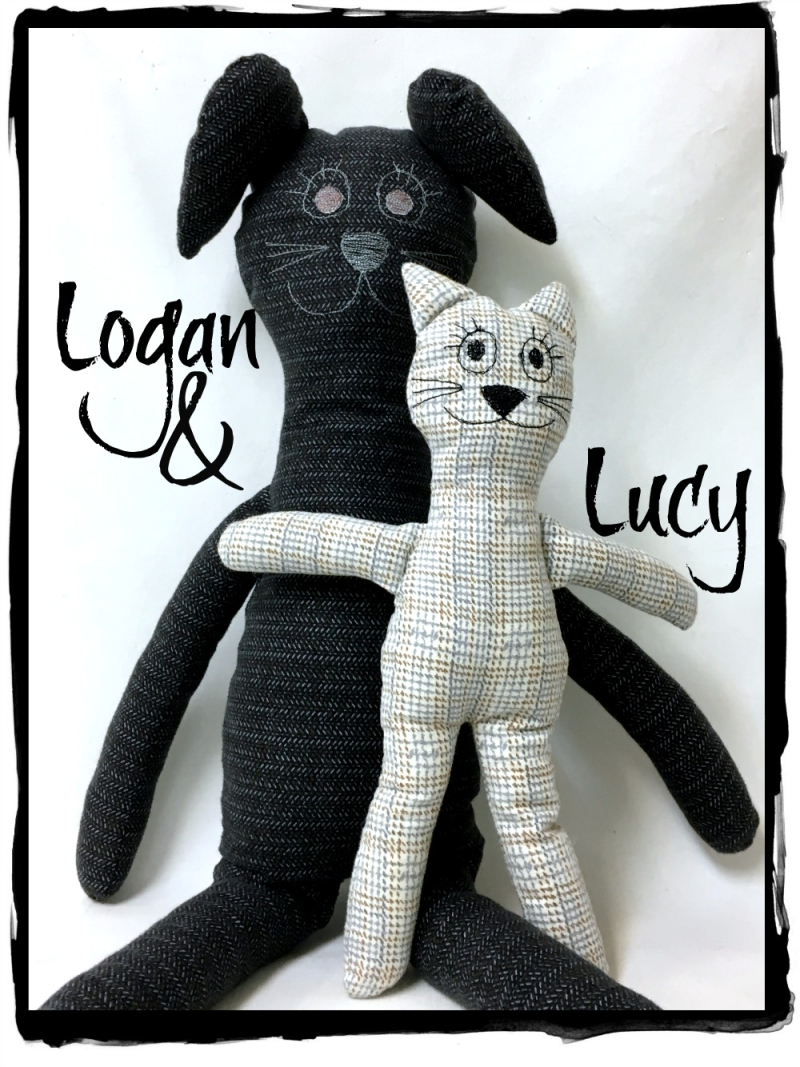 LucyandLogan