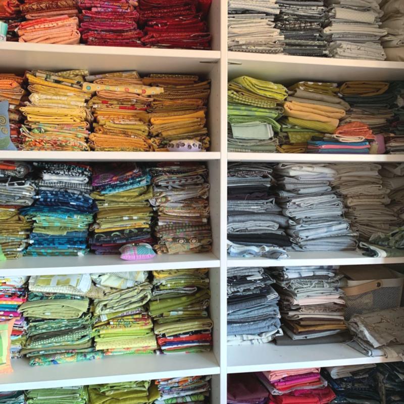 FabricShelves