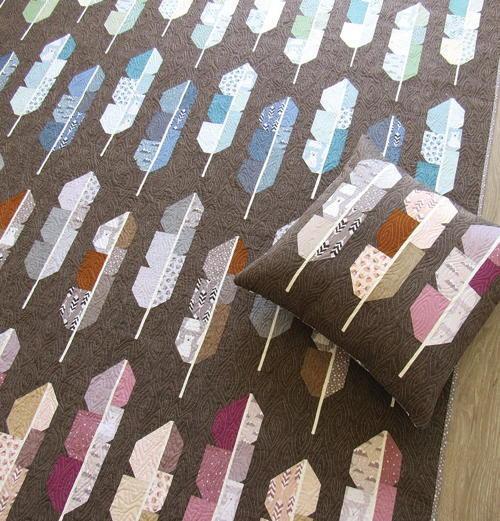 Quilt_Pattern_Elizabeth_Hartman_arctic_feathers