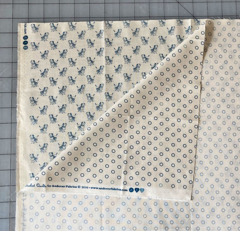 Twofabrics