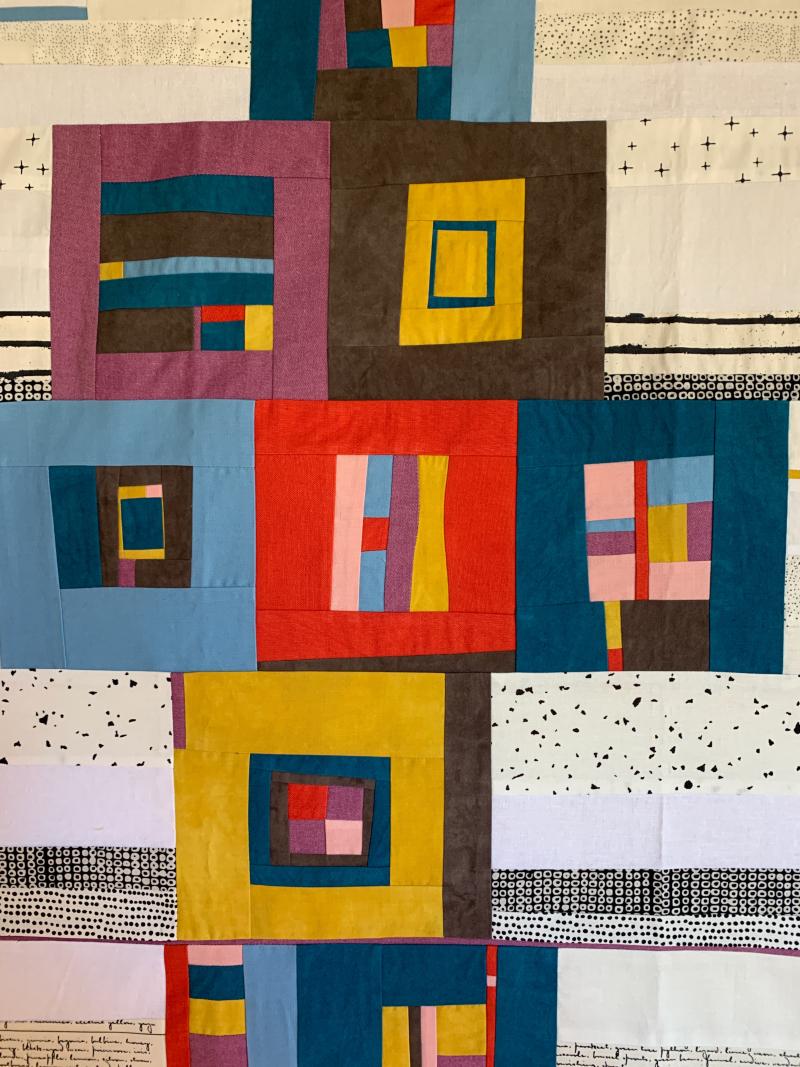Individual blocks